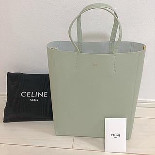 celine - セリーヌ カバ スモール / グレインドカーフスキン