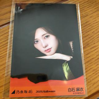乃木坂46 - 乃木坂46 白石麻衣 2019年