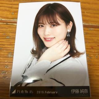 乃木坂46 - 乃木坂46 生写真 伊藤純奈