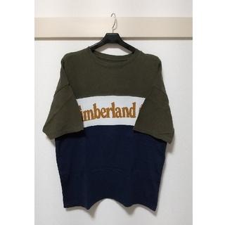 Timberland - オーバーサイズ Tシャツ ティンバーランド