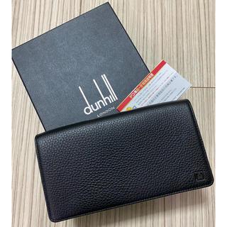 ダンヒル(Dunhill)のざわー様。3/11購入専用 ダンヒル dunhill 財布 新品未使用品(長財布)