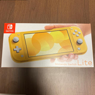 任天堂 - ニンテンドースイッチライト Nintenfo Switch Lite