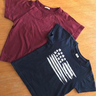 デビロック(DEVILOCK)のGU&デビロック 2set(Tシャツ/カットソー)