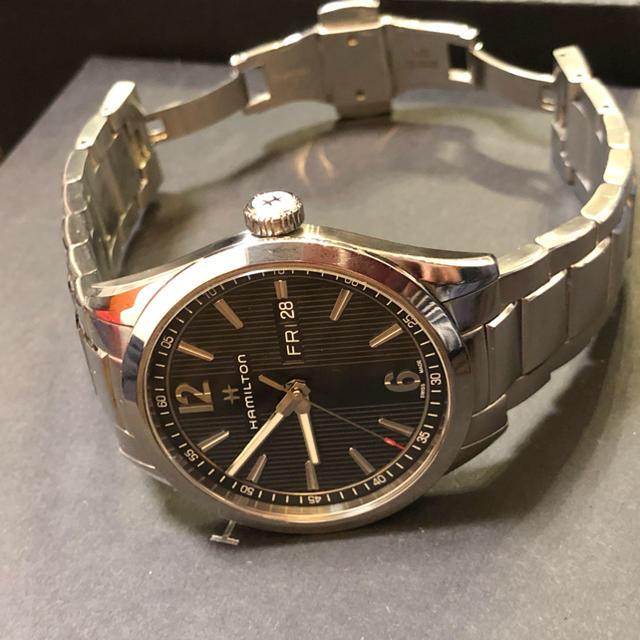 Hamilton - ハミルトン腕時計の通販