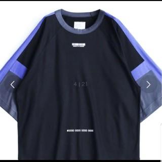 SHAREEF - SHAREEF ビックシャツ シャリーフ