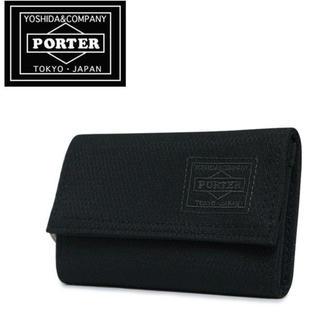 PORTER - 【新品未使用、定価6,600円】PORTER DILL キーケース