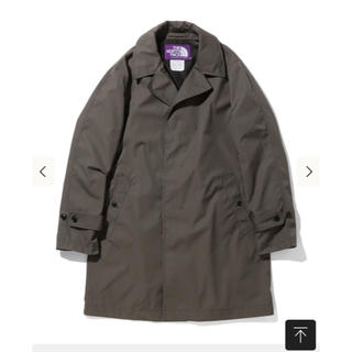 THE NORTH FACE - THE NORTH FACE PURPLE LABEL × BEAMS