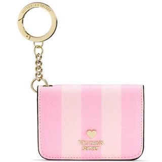 Victoria's Secret - New❤️ヴィクトリアシークレット カードケース\❤︎/