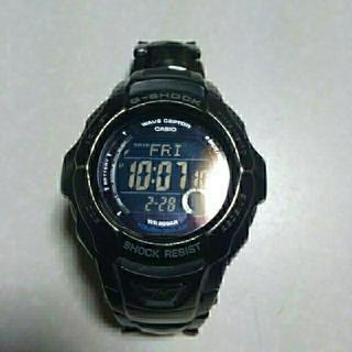 ジーショック(G-SHOCK)のCASIO    G-SHOCK GW700BTJ(腕時計(デジタル))