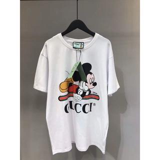 Gucci - グッチ×ディズニ Tシャツ