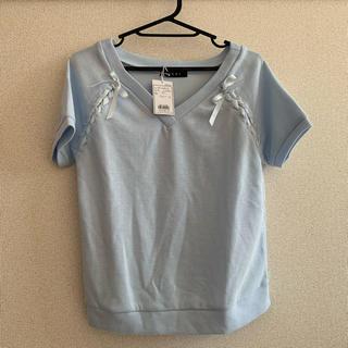 イング(INGNI)のINGNI (イング) 半袖(Tシャツ/カットソー(半袖/袖なし))