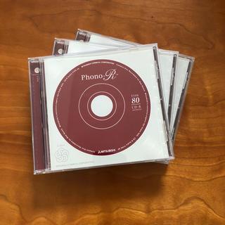 ミツビシ(三菱)の中古音楽用・CD-R ディスク(その他)