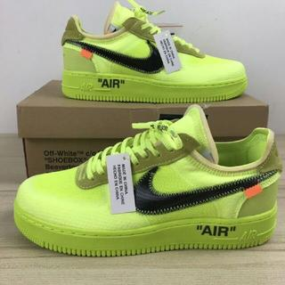 NIKE - THE 10: NIKE AIR FORCE1 LOW 24cm