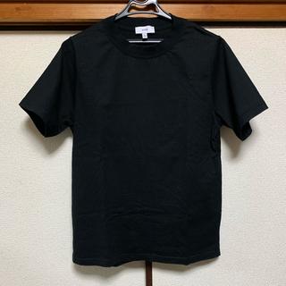 ハイク(HYKE)のHYKE(ハイク)ベーシック Tシャツ(Tシャツ(半袖/袖なし))