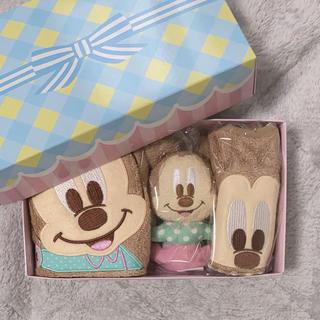 Disney - 【Disney】ベビーミッキー ベビーセット