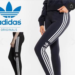 adidas - アディダスオリジナルス TRF レギンス Sサイズ
