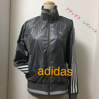 adidas - アディダス Clima365 レディース フルジップ グランドジャケット