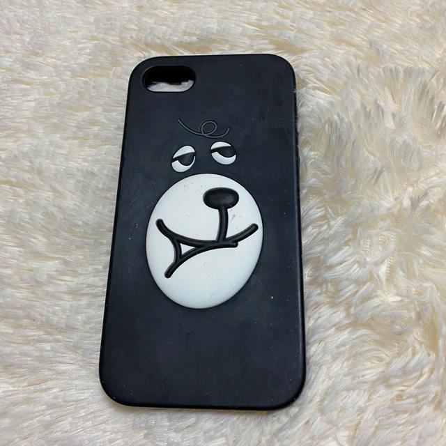coen(コーエン)のiPhone8ケース スマホ/家電/カメラのスマホアクセサリー(iPhoneケース)の商品写真