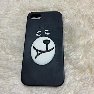 コーエン(coen)のiPhone8ケース(iPhoneケース)