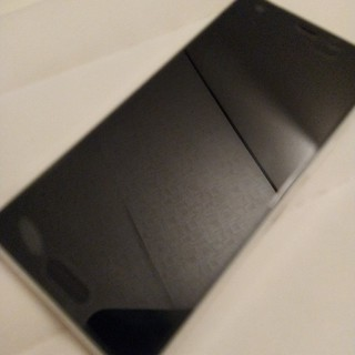 キョウセラ(京セラ)のAndroid one X3 お得スマホ SIMスマホ(スマートフォン本体)