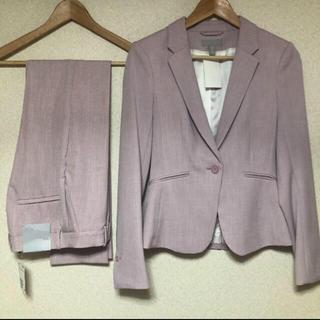 エイチアンドエム(H&M)のH&M スーツ レディース セットアップ(スーツ)