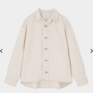 moussy - OVER SHIRT ジャケット