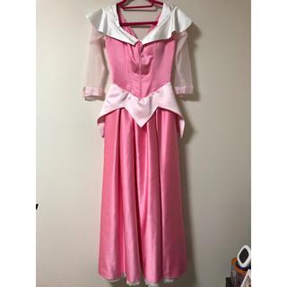 ディズニー(Disney)の♡Princess Aurora dress♡(その他ドレス)