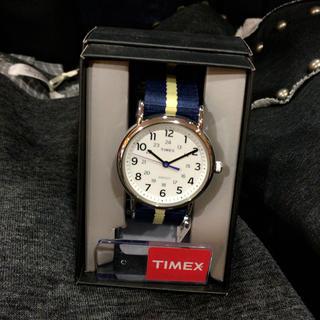 タイメックス(TIMEX)のTIMEX腕時計(腕時計(アナログ))
