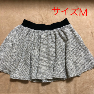 INGNI - INGNI ツイード スカート