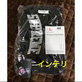 Supreme - 在庫処分価格 シュプリーム【M】パーカー 黒 新品未使用