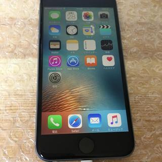 Apple - iphone6s ほぼ新品 シムフリー 16gb
