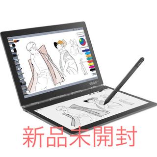 Lenovo - オフィス付 Yoga Book C930 ZA3S0144JP Lenovo