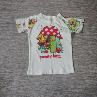 HYSTERIC MINI - ヒステリックTシャツ