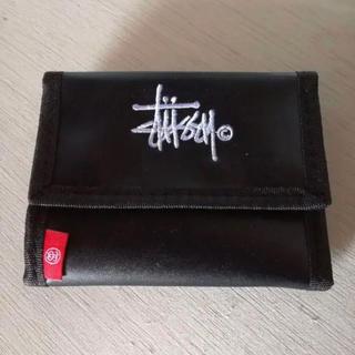 ステューシー(STUSSY)のstussy ウォレット(折り財布)
