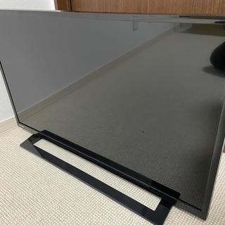 トウシバ(東芝)の美品 保証あり 東芝 TOSHIBA レグザ S22 32S22 32インチ(テレビ)