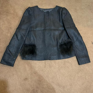 プラダ(PRADA)のスーツ 42 PRADA fox 黒(スーツ)