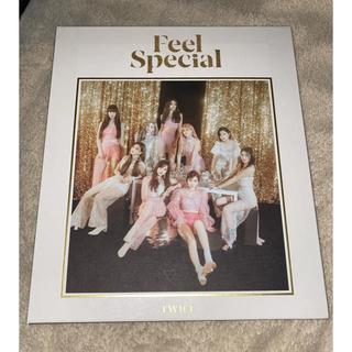 Waste(twice) - TWICE トレカケース Feel Special