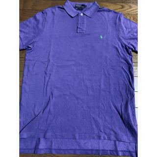 ポロラルフローレン(POLO RALPH LAUREN)のラルフローレン ポロシャツ 半袖(ポロシャツ)