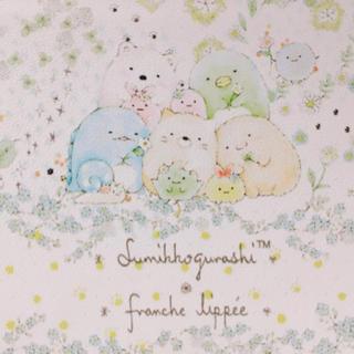 franche lippee - 新品未使用品 フランシュリッペ すみっコぐらし コラボ パスケース