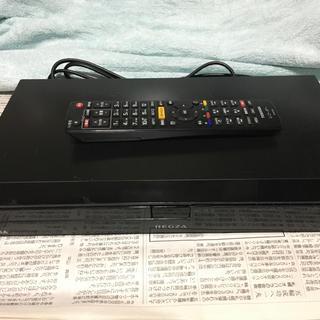 トウシバ(東芝)の東芝 DBR-C100 ブルーレイレコーダー(ブルーレイレコーダー)