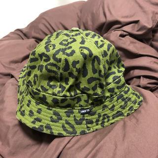 アンディフィーテッド(UNDEFEATED)のUndefeated Combat New Era Bucket Hat(ハット)