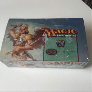 マジック:ザ・ギャザリング - ギャザリング 第7版 1box