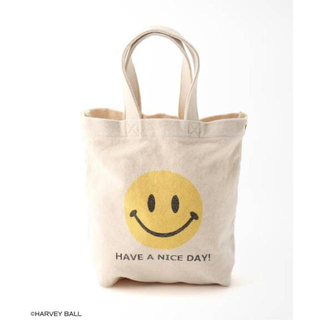 DEUXIEME CLASSE - 新品◇SMILEY FACE SMILE BAG