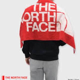 ザノースフェイス(THE NORTH FACE)のザノースフェイス☆タオル、ラッピング仕様(日用品/生活雑貨)