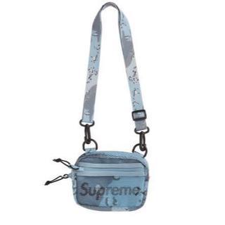 Supreme - supreme 20ss shoulder bag ショルダーバッグ カモ