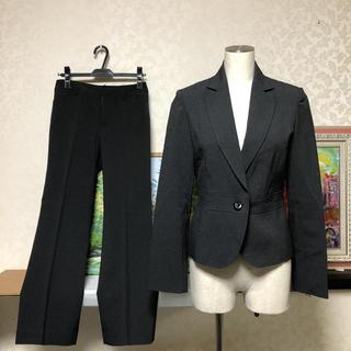 アンテシュクレ(intesucre)のシュクルパンツスーツ 7AR61(スーツ)