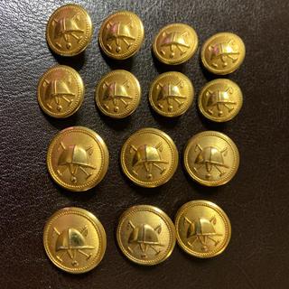 POLO RALPH LAUREN - ポロラルフローレン ブレザー金メタルボタン ③