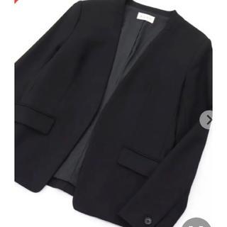 PLST - PLST ウォームリザーブ カラーレスジャケット M ブラック
