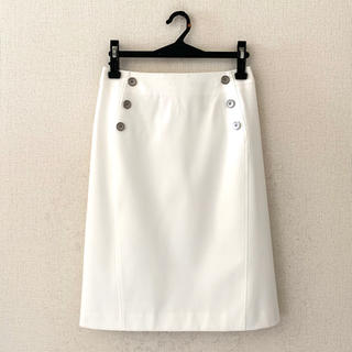 ロートレアモン(LAUTREAMONT)のロートレアモン♡膝丈スカート(ひざ丈スカート)