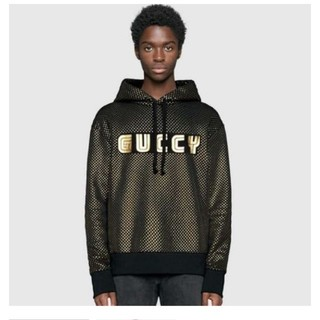 Gucci - GUCCI s パーカー